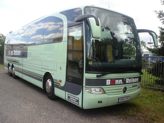 Bonn reisen gmbh for Klapptische kuche